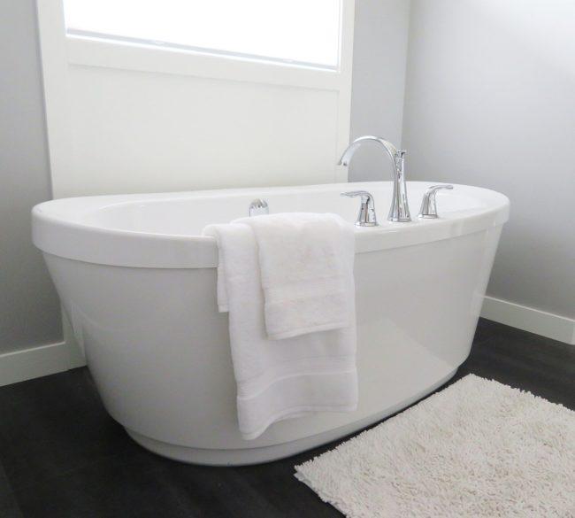 アトピー・敏感肌のお風呂の入り方【結論】