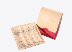オーパスビューティー03の福袋④炭酸パックHada Fuwa