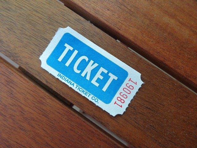 【注意点】ギャラリー枠だとチケットは消費されるの?